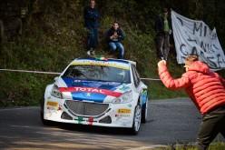 Andreucci e 208 T16 meritano il volante ACI