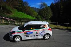 Suzuki Italia conferma il proprio impegno nei Rally nazionali confermando anche per la stagione 2015 i propri trofei monomarca