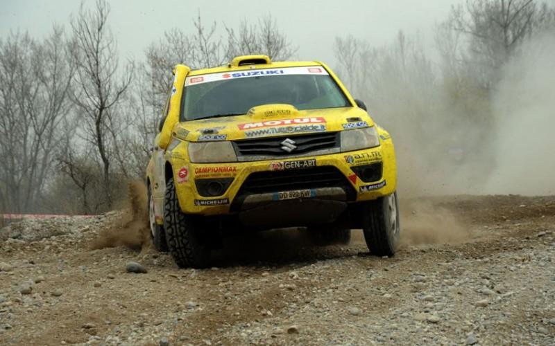 Suzuki Italia protagonista assoluta nel Campionato Italiano Cross Country, da il via al 16° trofeo monomarca Suzuki Challenge