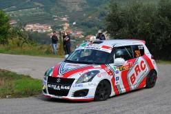Suzuki al Motor Circus di Verona per le premiazioni dei Campionati ACI