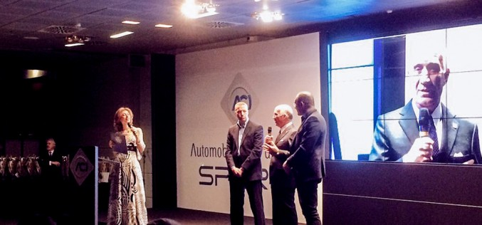 A Verona la festa ACI per i Campioni Italiani di Automobilismo 2014