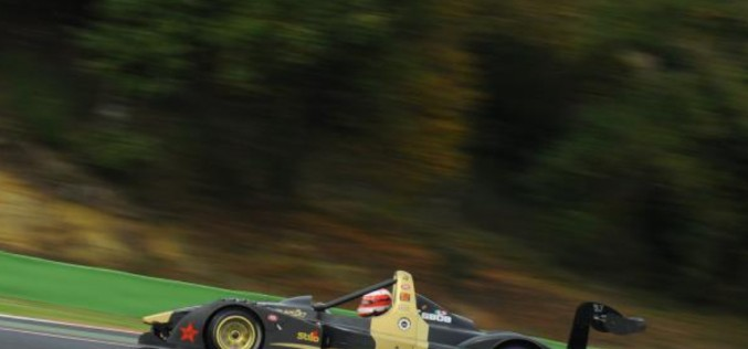 La Avelon Formula nella 3 Ore. Tre le Wolf che scenderanno in pista