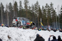 Rally di Svezia: vittoria di Ogier all'ultimo respiro