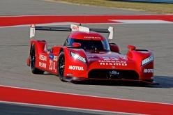 Motul è partner di Nissan Nismo nel FIA World Endurance Championship