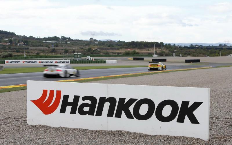 Nel 2015 un forte impegno nei circuiti per Erts-Hankook Competition