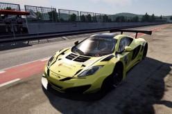 Il Team 3 Engineering sta lavorando per una seconda McLaren da schierare nella classe GT3 del Campionato Italiano Gran Turismo