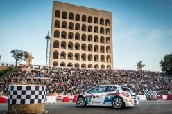 Il 3° Rally di Roma Capitale apre alle WRC con un montepremi importante
