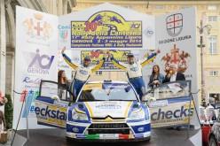 Istituita una coppa per le vetture di gruppo RGT nel CIWRC 2015