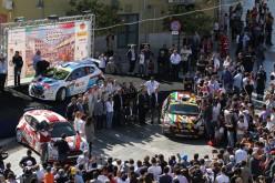 La 99^ edizione della Targa Florio, in programma dal 22 al 24 maggio 2015, si va delineando