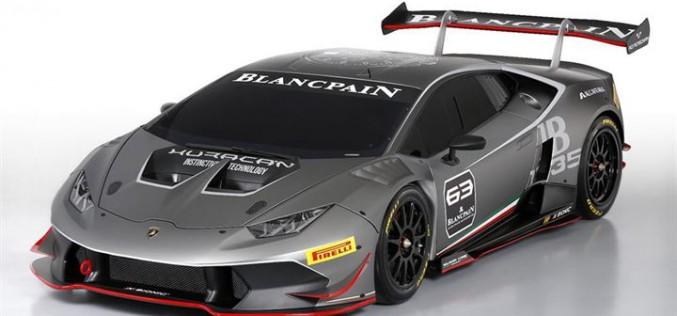 Nella categoria GT CUP del Campionato Italiano GT ammesse anche le Lamborghini Huracàn Super Trofeo