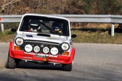 Venticinque gli iscritti al Trofeo A112 Abarth