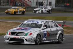 Corrado Canneori: la Caal Racing vicina al debutto nel Campionato Italiano Turismo Endurance