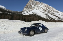 WinteRace 2015: da Cortina a Lienz passando dal set del nuovo film di James Bond