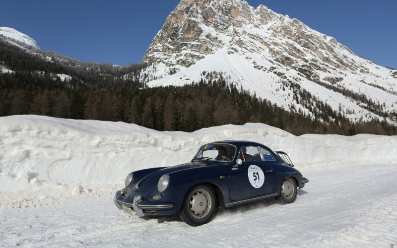 WinteRace 2015: da Cortina a Lienz passando dal set del nuovo film di James Bond