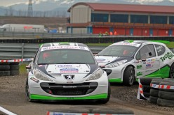 "Power Car Team al via del Rally Franciacorta:in pista con un ""tridente"""