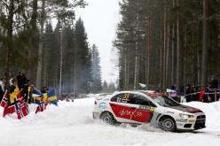 Primi punti iridati per Max Rendina sulla neve svedese