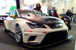 Leon Cup Racer e Castrol Cupra Cup: Yokohama fornitore ufficiale