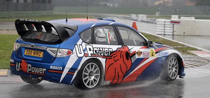 Tutto pronto per il 1° Imola Rally Circuit