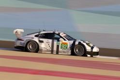 Campionato Mondiale Endurance: Nuova formazione di piloti per le Porsche 911 RSR