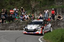 Campionato Italiano WRC. Grande Attesa per il 40° Rally 1000 MIglia