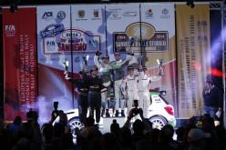 Tutta Europa Pronta Per il Rallye Sanremo