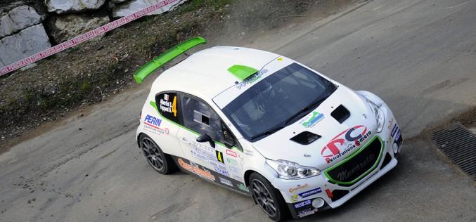 Power Car Team sfiora il primo podio tricolore al Ciocco