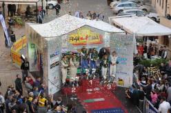 """Il Rallye Elba """"Tricolore"""": ecco i teatri dello Spettacolo"""