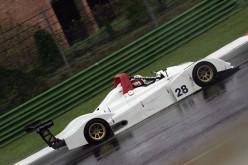 Paolo D'Amico, la ASD Perodi torna in Campionato con la Ligier