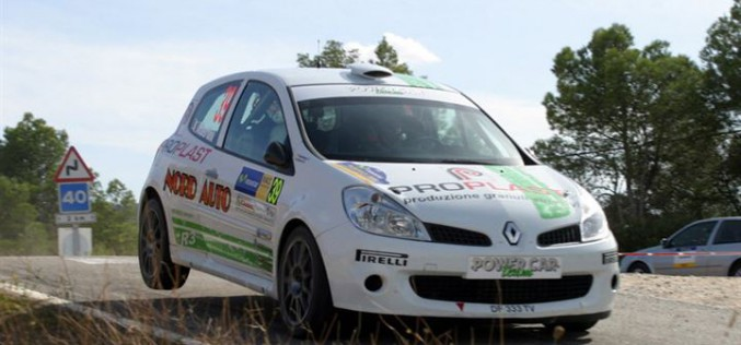 Power Car Team punta in alto nel Tricolore Rally: Stefano Albertini di nuovo in biancoverde con la 208 T16 R5