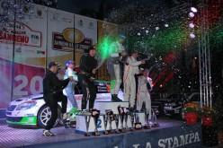 62° Rallye Sanremo: cambia i numeri e si prepara a calare il poker