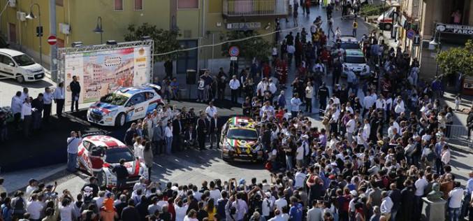 Posticipata di una settimana la 99a Targa Florio