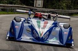 Manzoni al via del CIVM con la nuova Osella PA 21/S EVO e motore Honda