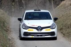 Promo Sport Racing: Luca Rossetti al Targa Florio