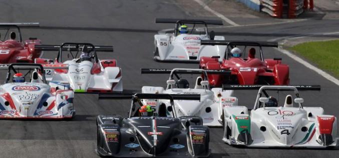 E' on-line tutta la modulistica per i protagonisti del Campionato Italiano Sport Prototipi