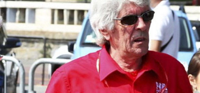 Trofeo Fauchille: La prima edizione al Rallye Sanremo