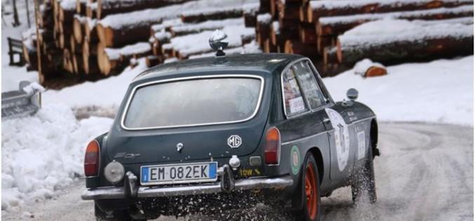 Strade Scaligere: il Campionato Italiano Regolarità Auto Storiche nella città di Romeo e Giulietta
