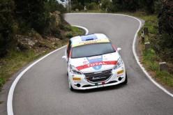 Peugeot Rally Junior Team: è l'ora di Michele Tassone e Daniele Michi