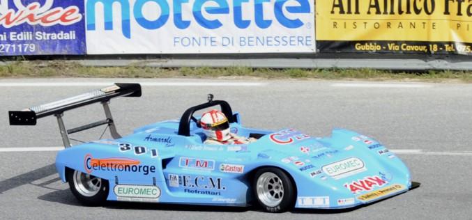 Bonucci e le auto storiche animano il Master Drivers in Umbria