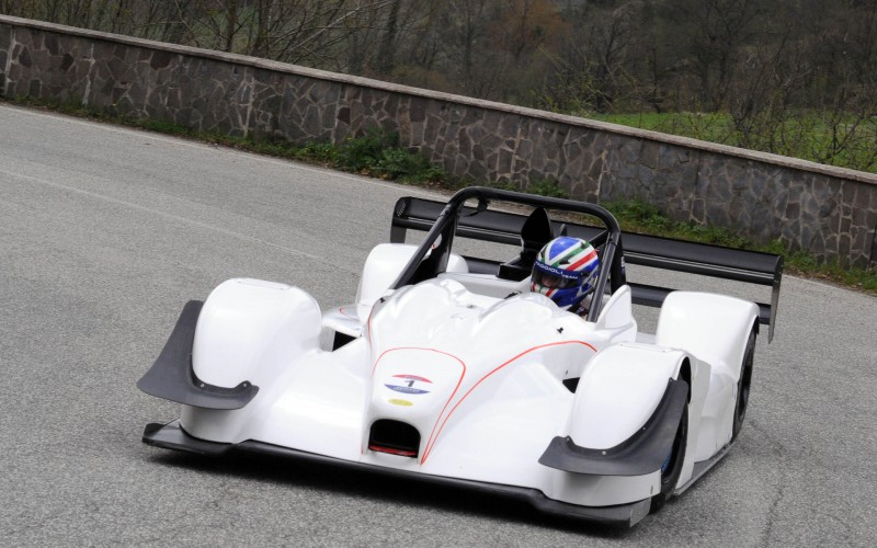 Faggioli fa il bis al Master Drivers del 29 marzo in Umbria