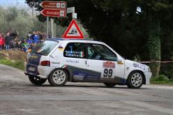 Il Trofeo Rally ACI Lucca apre la stagione realistica toscana all'insegna delle novità