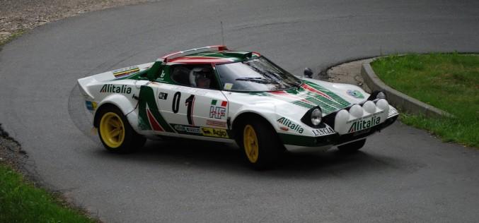 Il 10 ed 11 aprile torneranno le vetture storiche in provincia di Bologna con la prima edizione del Rally Storico dell'Appennino