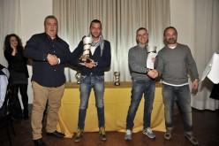 Premiati i campioni di Pistoia Corse