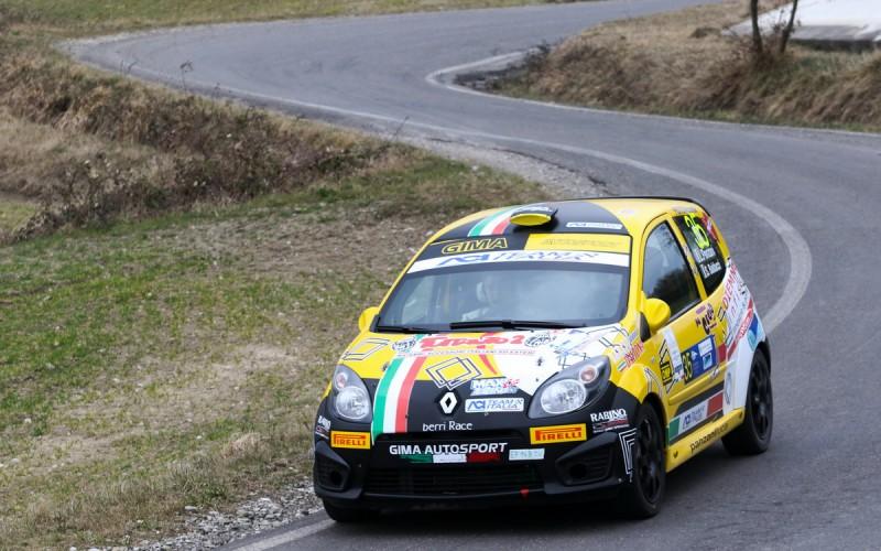 Luca Panzani pronto per l'avventura Tricolore