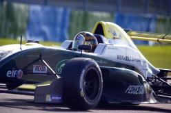 Peccenini apre il VdeV 2015 a Barcellona con la TS Corse
