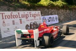 Il Trofeo Luigi Fagioli svela la 50esima edizione venerdì 27 marzo