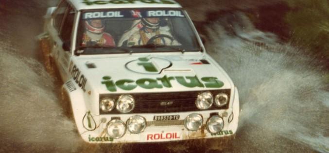 Il 38° Rally Il Ciocco e Valle Del Serchio: un percorso rinnovato con un occhio alla tradizione