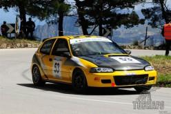 Anche per il 2015 Francesco Baresi sceglie il Campionato Italiano Velocità Montagna
