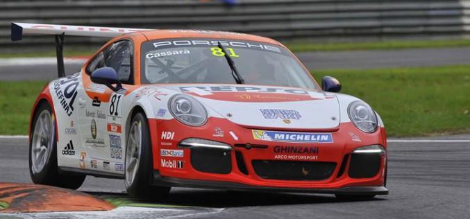 Il Ghinzani Arco Motorsport fa il suo ingresso nel Campionato Italiano Gran Turismo
