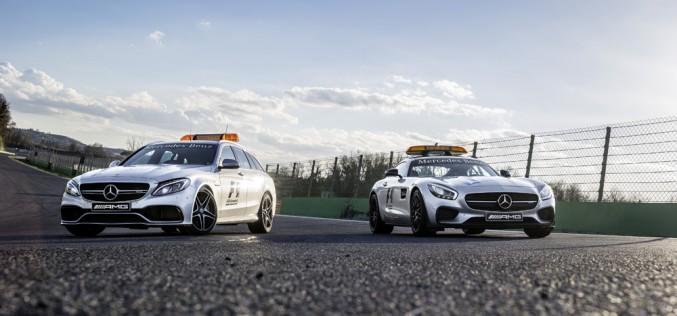 Mercedes-AMG si conferma in pole position nel Campionato del Mondo di Formula 1