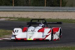 Nannini Racing, definito il programma 2015 per il Campionato Italiano Sport Prototipi.